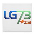 Lg73 Tile Coaster