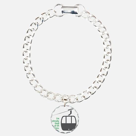 Snowsports_Lift_Lines_Gr Bracelet