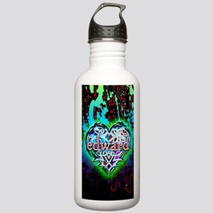 edward clear iphone ca Stainless Water Bottle 1.0L