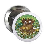 Buster Bear's 'busted' Button (10 pack)