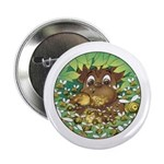 Buster Bear's 'busted' Button