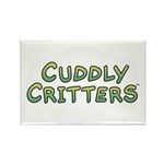 CC LOGO 03 Rectangle Magnet (100 pack)
