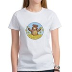 Baxter Bear's Women's T-Shirt
