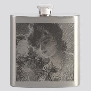 balsam bough Flask