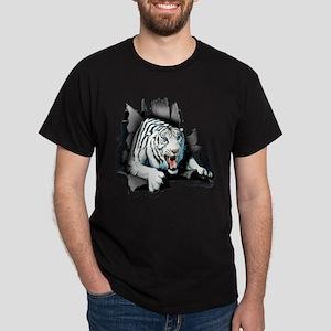 Military Dark T-Shirt
