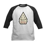 Quiver Full Home Kids Baseball Jersey