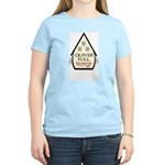 Quiver Full Home Women's Pink T-Shirt