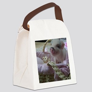 DSC07914 Canvas Lunch Bag