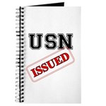 USN Issued Journal