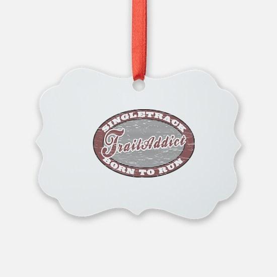 TraillAddict_RunnerG Ornament