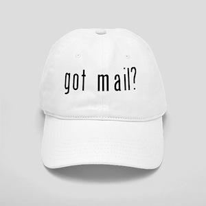 got mail black Cap