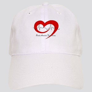 Heart Health - Beat Heart Dis Cap