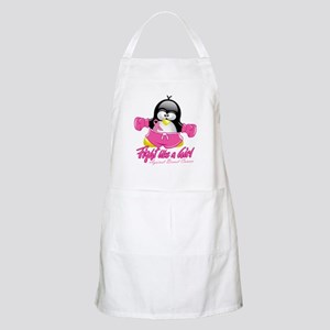 BC-Fighting-Penguin Apron