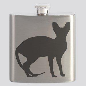 cat_sphynx Flask