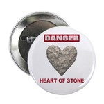 Heart of Stone Button