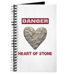 Heart of Stone Journal