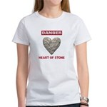 Heart of Stone Women's T-Shirt