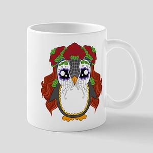 Sugarskullguin Mug
