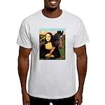 Mona's Quarterhorse Light T-Shirt