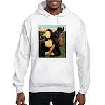 Mona's Quarterhorse Hooded Sweatshirt