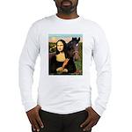 Mona's Quarterhorse Long Sleeve T-Shirt