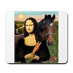 Mona's Quarterhorse Mousepad