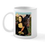 Mona's Quarterhorse Mug