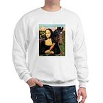 Mona's Quarterhorse Sweatshirt