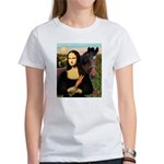 Mona's Quarterhorse Women's T-Shirt