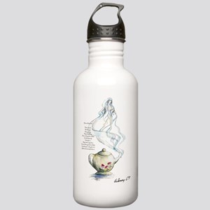Ode to a Teapot Stainless Water Bottle 1.0L