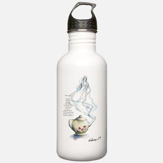 Ode to a Teapot Water Bottle