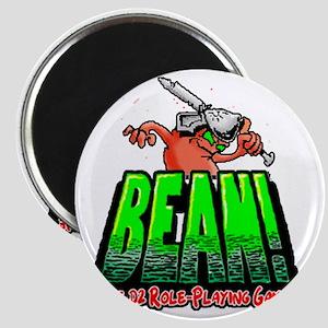 BEAN-Shirt-Looming Magnet