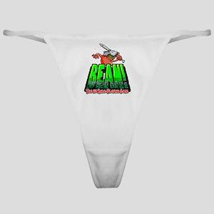 BEAN-Shirt-Looming Classic Thong