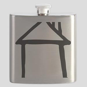 house_drawn Flask