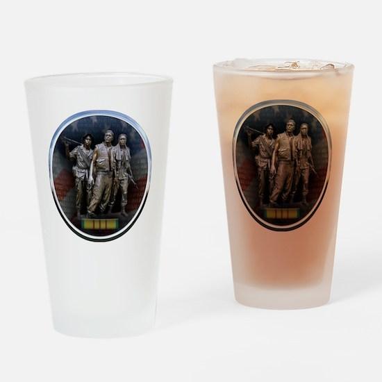 wall copy Drinking Glass