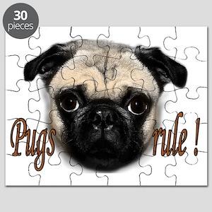 pugs rule Puzzle
