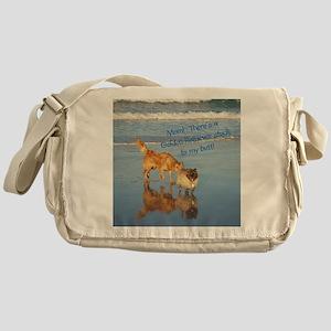 SqdGR:FI Messenger Bag