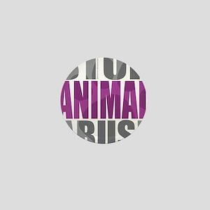 Stop-Animal-Abuse-2010 Mini Button