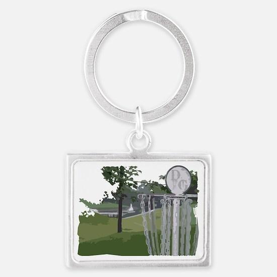 DG_LAPEER_01a Landscape Keychain