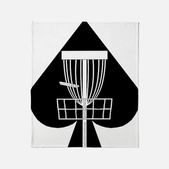 DG_WAYNE_01a Throw Blanket