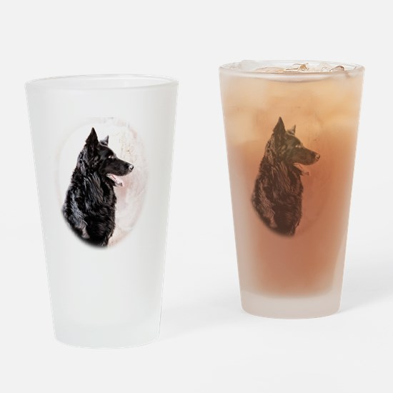 Felix Drinking Glass