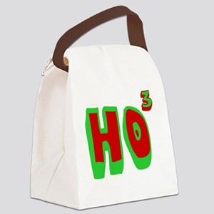 ho3 Canvas Lunch Bag