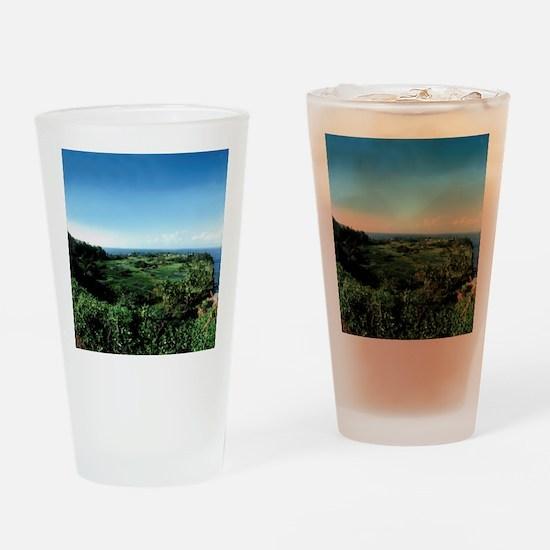 Ke'anae Peninsula unchanged Tropica Drinking Glass