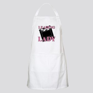 Leading Lady Actor Actress Drama BBQ Apron