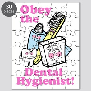 obeydentalhygienists Puzzle