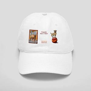 Tripawds Have A Ball Circus Pooch Mug Cap