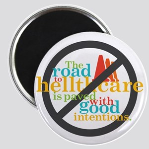 The Road Magnet