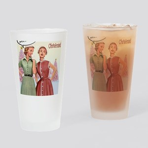 notein Drinking Glass