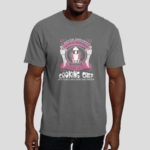 Marrying A Sexy Chef T Shirt T-Shirt