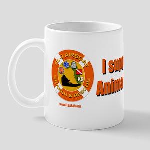 dogbowl copy Mug
